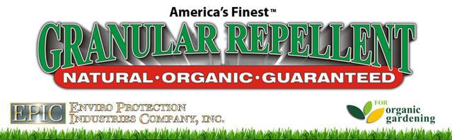 Granular Repellent