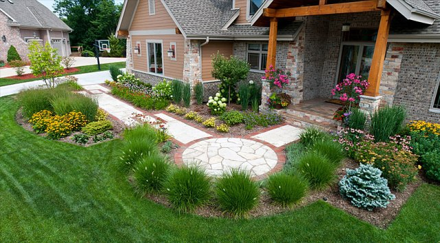 Twin Cities Landscaping