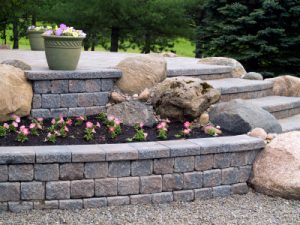 advanced irrigation landscape design edina