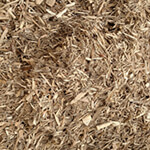 Blonde Natural Mulch