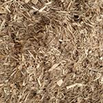 Blonde Natural Mulch