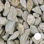 Buff Limestone Rock
