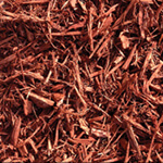 Ruby Red Mulch