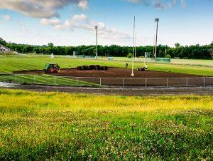 Pine Island Football Field